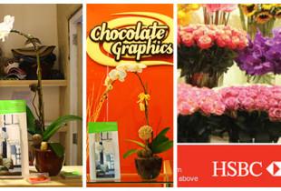 Flower box Sweet Benefit