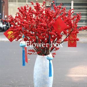 Bình hoa chúc mừng - FBVA 003