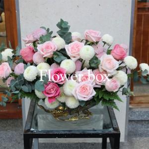 Bình hoa chúc mừng - FBVA 022