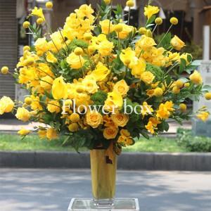 Bình hoa chúc mừng - FBVA 025