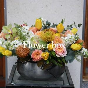 Bình hoa trang trí - FBVA 010