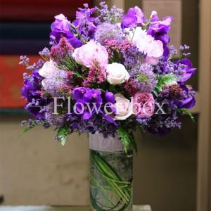 Bình hoa trang trí - FBVA 027