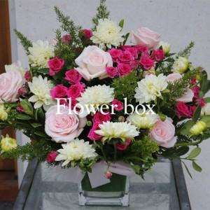 Bình hoa trang trí - FBVA 042