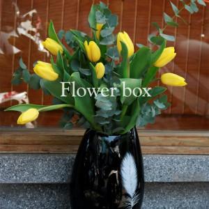 Bình hoa trang trí - FBVA 057