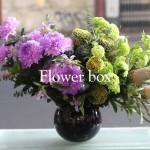 Bình hoa trang trí - FBVA 060