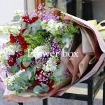 Bó hoa chúc mừng - FBBO 055