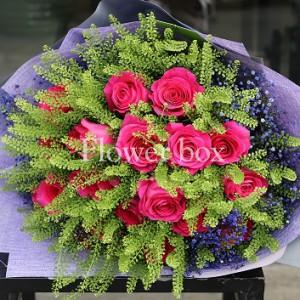 Bó hoa kỷ niệm - FBBO 047