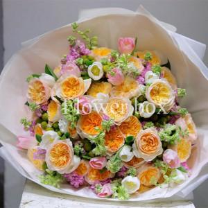 Bó hoa kỷ niệm - FBBO 050
