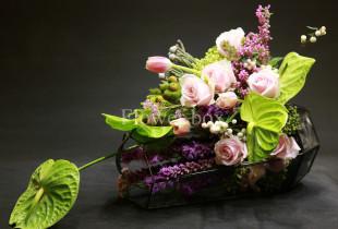 Hoa theo chủ đề