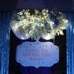 Event Tiệc Cưới Khách Sạn - FBEV 028