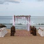 Event Tiệc Cưới Bãi Biển - FBEV 029