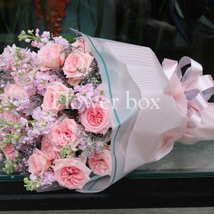 Bó hoa sinh nhật - FBBO 024