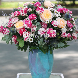 Bình hoa trang trí - FBVA 004