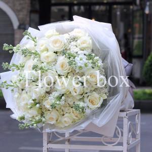 Bó hoa sinh nhật - FBBO 033