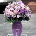 Bình hoa trang trí - FBVA 012