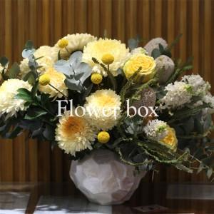 Bình hoa khảm trai - FBVA 026