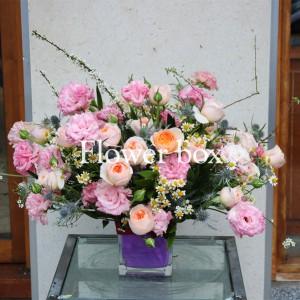 Bình hoa trang trí - FBVA 002