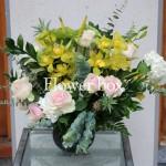 Bình hoa trang trí - FBVA 006