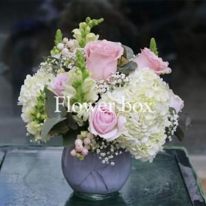 Bình hoa trang trí - FBVA 008