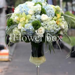 Bình hoa trang trí - FBVA 016