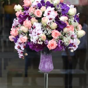 Bình hoa trang trí - FBVA 018