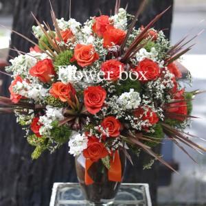 Bình hoa trang trí - FBVA 024