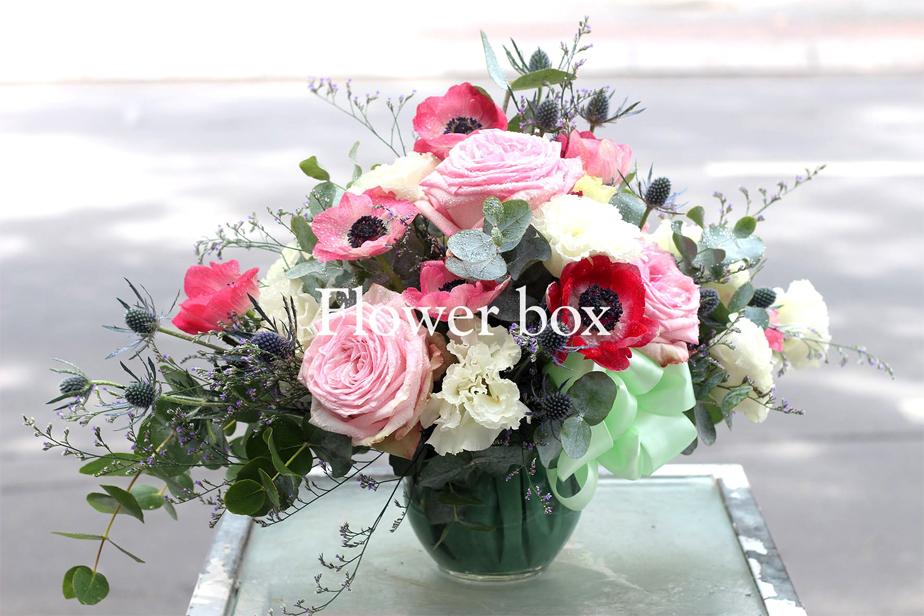 Bình hoa trang trí - FBVA 039