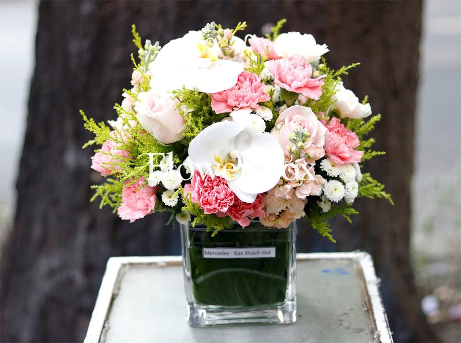 Bình hoa trang trí - FBVA 044