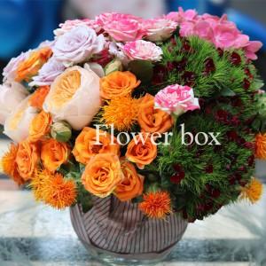 Bình hoa trang trí - FBVA 047