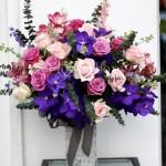 Bình hoa trang trí - FBVA 055