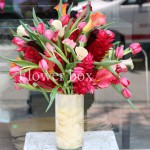 Bình hoa trang trí - FBVA 068