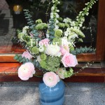 Bình hoa trang trí - FBVA 074