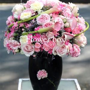 Bình hoa trang trí - FBVA 077
