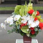 Bình hoa trang trí - FBVA 080