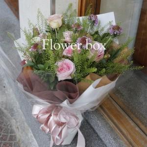 Bó hoa chúc mừng - FBBO 025