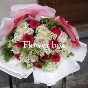 Bó hoa kỷ niệm - FBBO 002