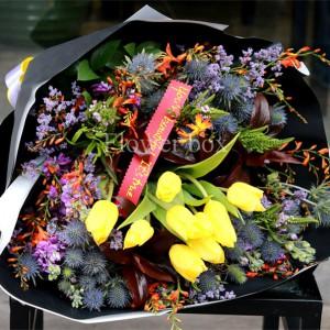Bó hoa kỷ niệm - FBBO 005