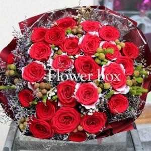 Bó hoa kỷ niệm - FBBO 008