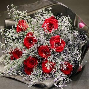 Bó hoa kỷ niệm - FBBO 011