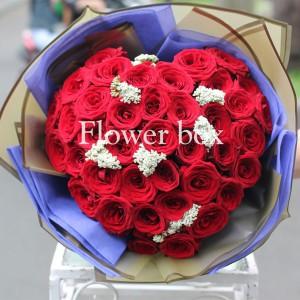 Bó hoa kỷ niệm - FBBO 014