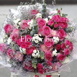 Bó hoa kỷ niệm - FBBO 020