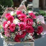 Bó hoa kỷ niệm - FBBO 023