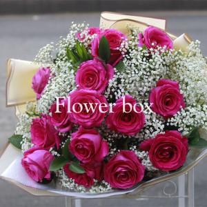 Bó hoa kỷ niệm - FBBO 029