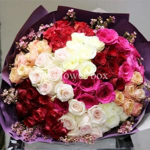 Bó hoa kỷ niệm - FBBO 038