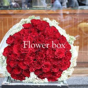 Bó hoa kỷ niệm - FBBO 044