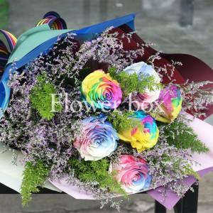 Bó hoa kỷ niệm - FBBO 056