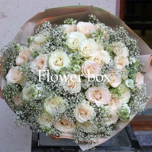Bó hoa sinh nhật - FBBO 003