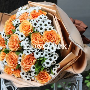 Bó hoa sinh nhật - FBBO 009