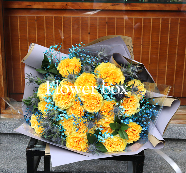 Bó hoa sinh nhật - FBBO 012
