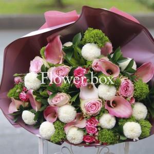 Bó hoa sinh nhật - FBBO 015